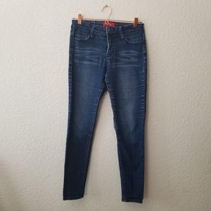 Royal Super Streatchy Skinny Jeans 8